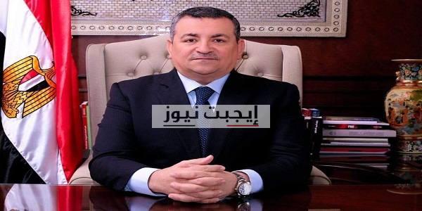إصابة أسامه هيكل وزير الدولة لشئون الإعلام بالكورونا