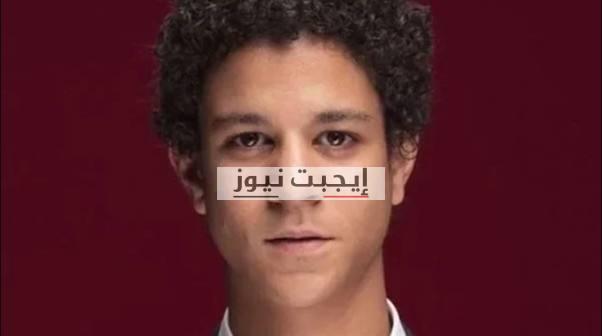 احمد داش يروج عن مسلسله الجديد