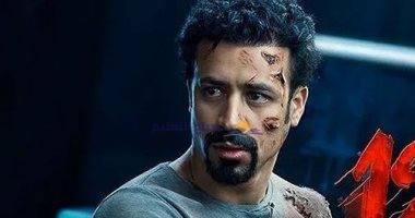 أحمد داوود عن فيلم 122 _ يتصدر قائمة الأعلي متابعة
