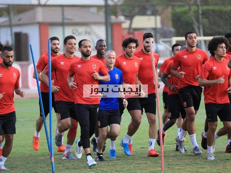 سيد عبد الحفيظ يتحدث عن وديات الأهلي قبل المباريات الرسمية