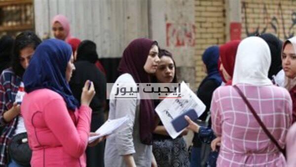 تأجيل 5 طلاب لإمتحان اللغة العربية في محافظة المنوفية