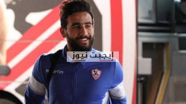 خالد الغندور: أتمنى عودة هذا اللاعب إلى صفوف الزمالك