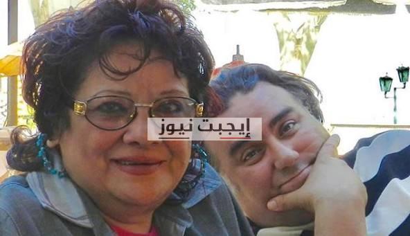 تامر حبيب يحيى ذكرى ميلاد والدته بكلمات مؤثرة
