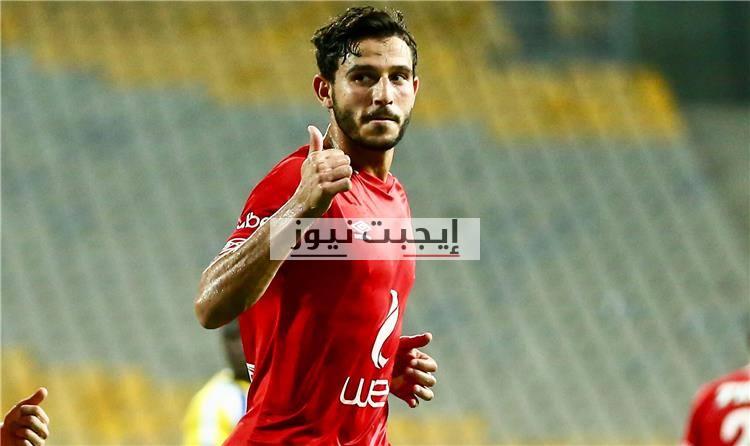 فايلر: حمدي فتحي أهم مكاسب الأهلي