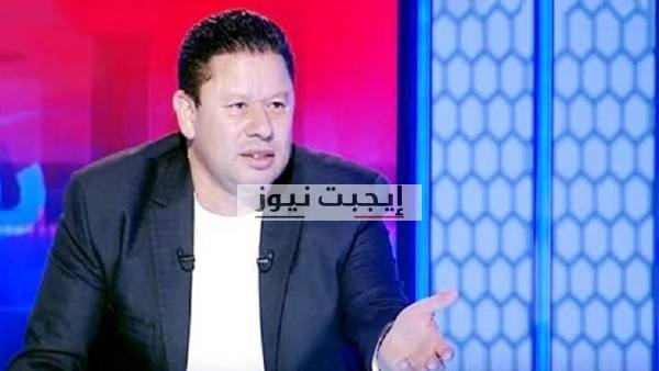 رضا عبد العال عن تأهيل اللاعبين: يحتاجون 4 شهور للقدرة على العودة