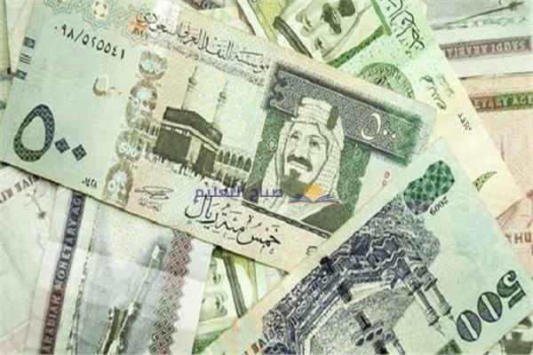 سعر الريال السعودي مقابل الجنيه المصري اليوم الأربعاء 22-7-2020 في مصر