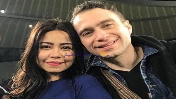شيرين عبد الوهاب تسخر من شائعات مشاجرتها مع زوجها