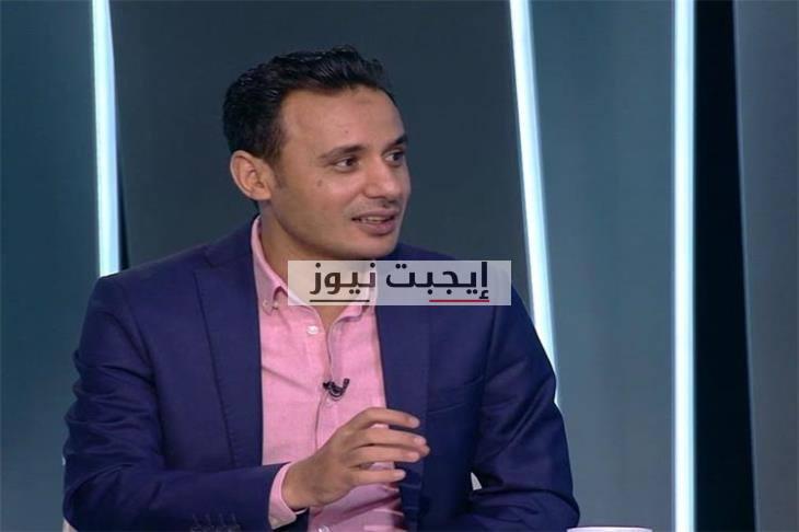 طارق السيد: الزمالك يمتلك أقوى لاعبين ومرشح بقوة للفوز بدوري الأبطال