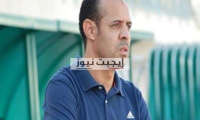 عماد النحاس يوضح حقيقة عرض بيراميدز له وانتقاله للأهلي