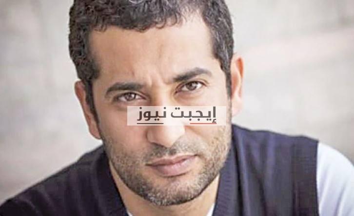 عمرو سعد يستعيد ذكريات ايام الجامعة