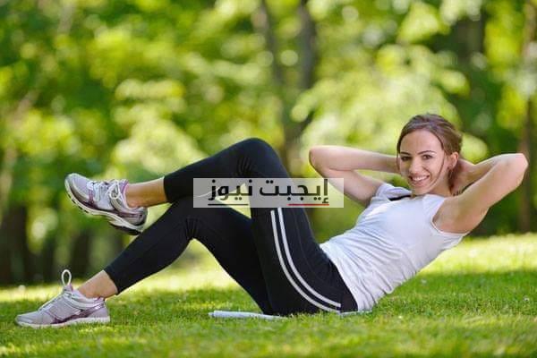 فوائد ممارسة التمارين الرياضية صباحا علي الصحة