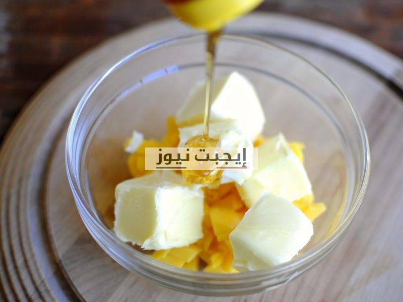 طريقة عمل ماسك الزبدة والعسل لترطيب البشرة