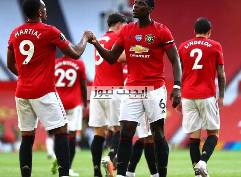 نتيجة مباراة مانشستر يونايتد وبرايتون في الدوري الإنجليزي
