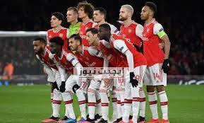 أرسنال يتغلب على ساوثهامبتون بهدف في الشوط الأول الدوري الإنجليزي