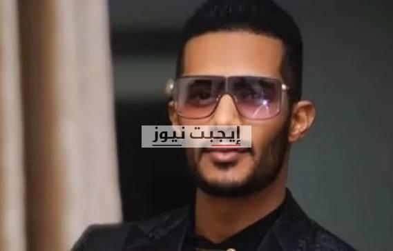 محمد رمضان يحتفل بوصوله 10 مليون مشترك على اليوتيوب