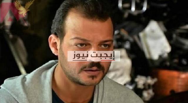 وفاة والدة الفنان محمود الجابري