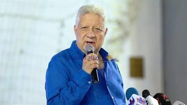 مرتضى منصور يعلن تعليقه على قرارات مركز التسوية والتحكيم