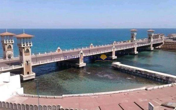طقس الإسكندرية الآن: ارتفاع درجات الحرارة ونسبة الرطوبة على جميع الأنحاء