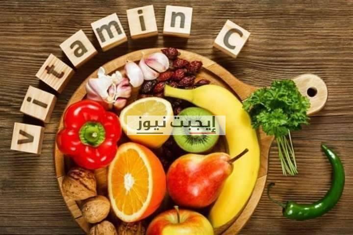 7 فيتامينات لتقوية وتعزيز الجهاز المناعي