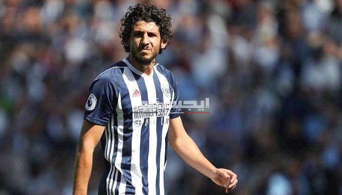 وائل جمعة يهنئ أحمد حجازي بصعود فريقة للدوري الإنجليزي