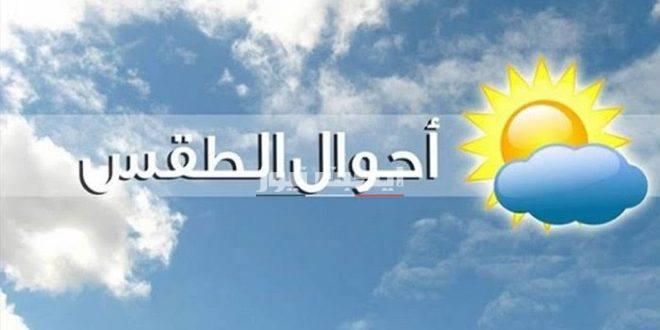 تعرف على طقس عيد الأضحى المبارك فى مصر ودرجات الحرارة المتوقعة