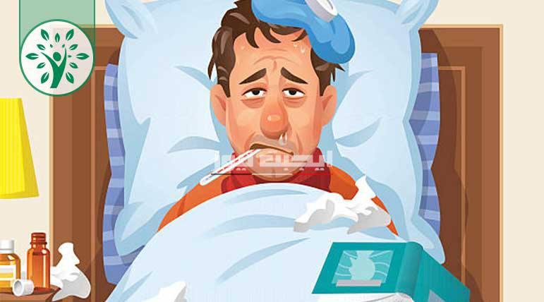 أطعمة تجنب تناولها عند ظهور أعراض البرد