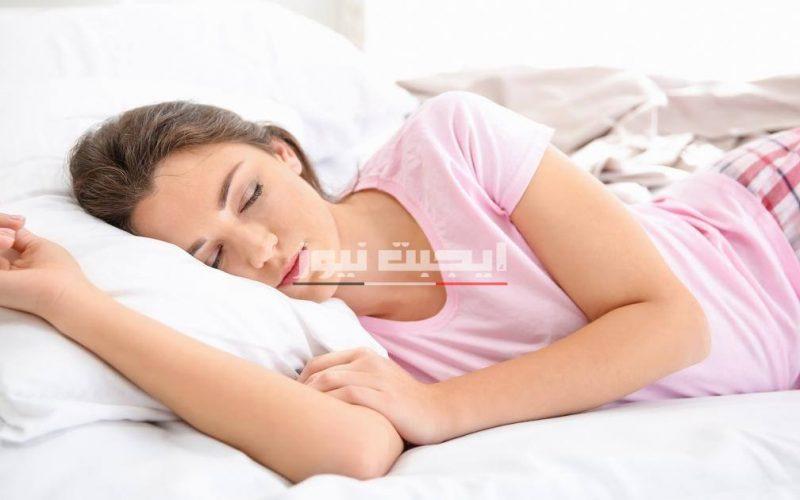 أطعمة تخلصك من الأرق والنوم بهدوء