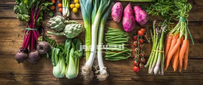 أطعمة تساعد في الحد من خطر الإصابة بمرض السرطان تعرف عليها