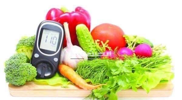 أفضل 12 طعام مفيد لمرضي السكري