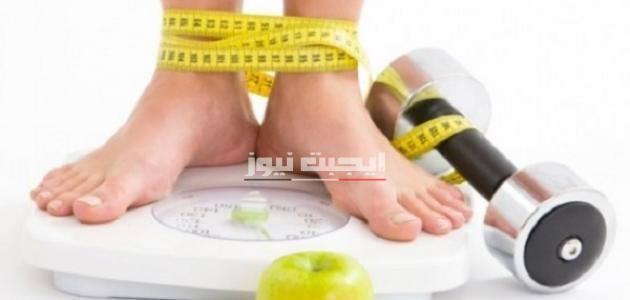 ثبات الوزن أسبابه ونصائح للتغلب عليه