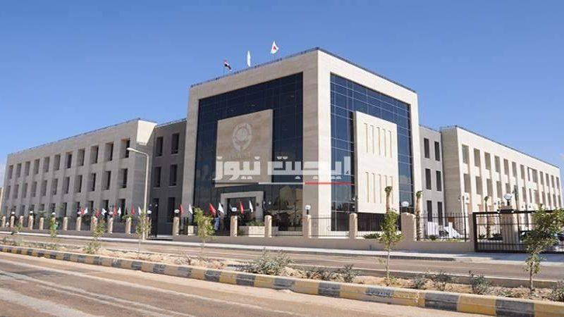 بالأرقام مصروفات الجامعة المصرية اليابانية للعلوم والتكنولوجيا 2020-2021