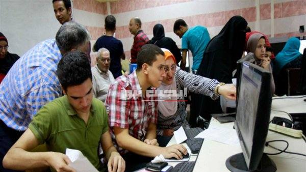 تنسيق الجامعات المصرية الخاصة 2020-2021 لجميع الكليات