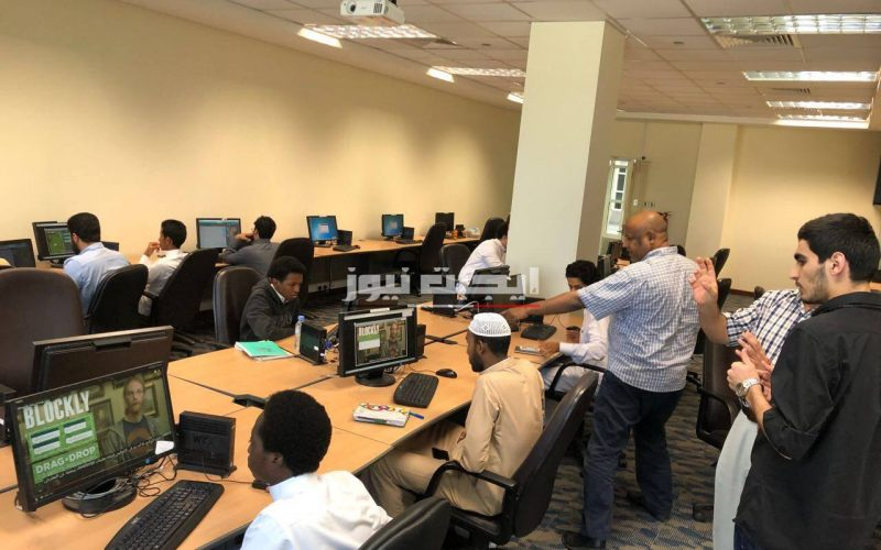 تنسيق كلية الحاسبات ونظم المعلومات المتوقع جامعة 6 أكتوبر 2020/2021