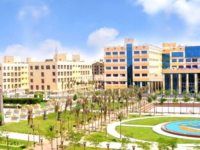 تنسيق كلية طب جامعة 6 أكتوبر للعام الدراسي 2020/2021
