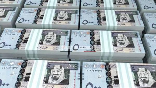 سعر الريال السعودي مقابل الجنيه المصري اليوم الأثنين 17-8-2020 في مصر