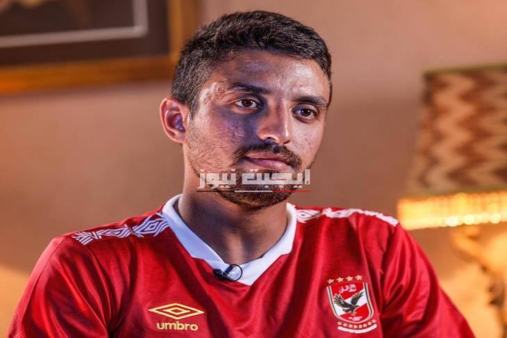 محمد عصام يشيد بطاهر محمد طاهر