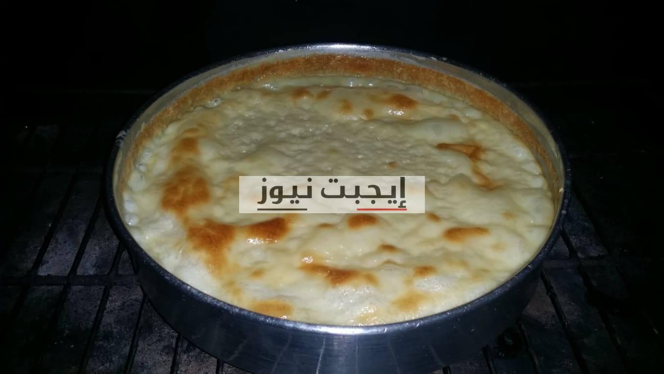 طريقة عمل الأرز المعمر الحلو