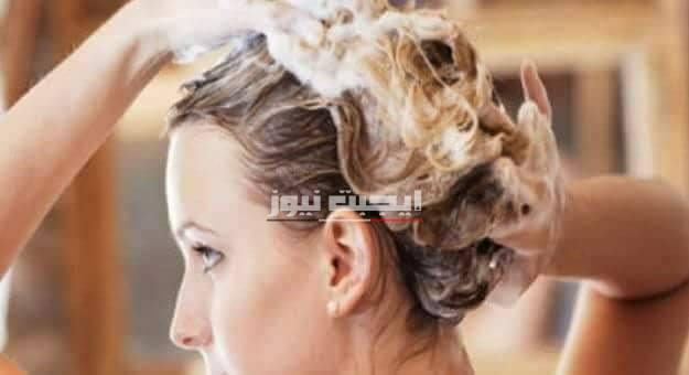 طريقة عمل شامبو الروزماري لتكثيف الشعر