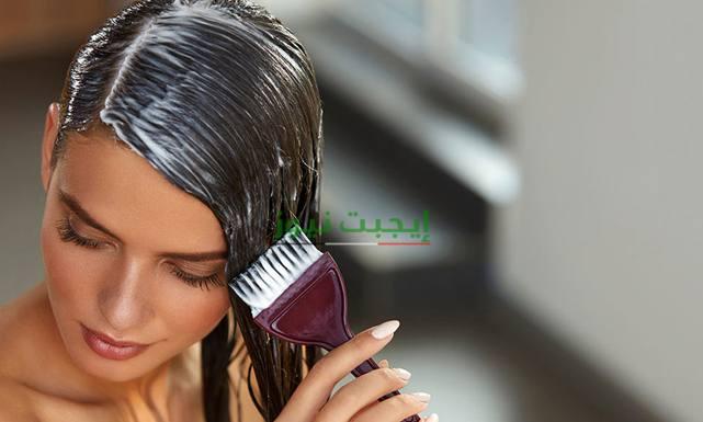 طريقة عمل ماسك اللبن لعلاج قشرة الشعر