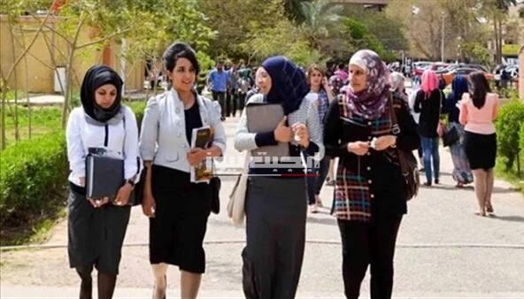 التعليم العالي يعلن الخريطة الزمنية للعام المقبل 2021 والدراسة تبدأ 17 أكتوبر