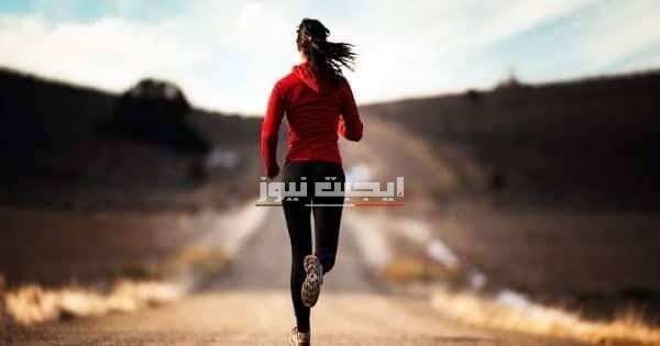 فوائد المشي السريع الصحية تعرفي عليها