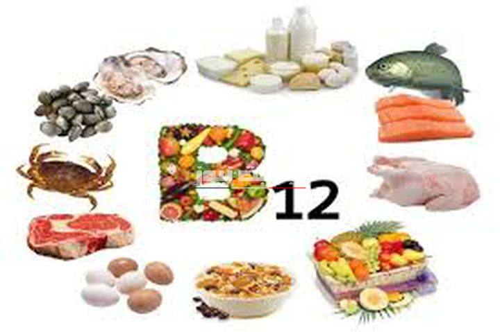 كيف تتعرف علي نقص فيتامين B12 من عينيك ؟؟