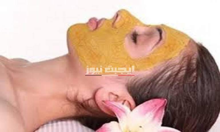 ماسك العدس لتقشير الجلد الميت بالبشرة