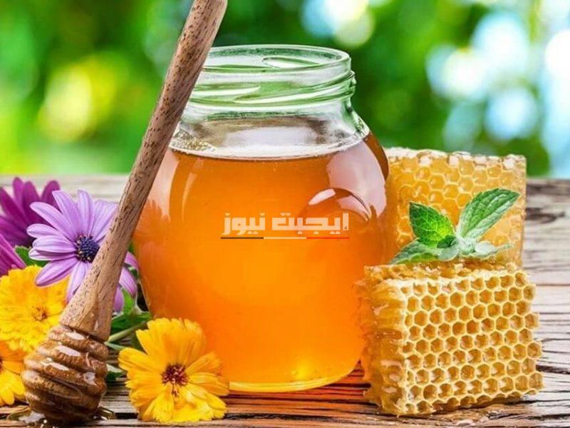 طريقة عمل ماسك العسل والزيت النباتي لترطيب الشعر