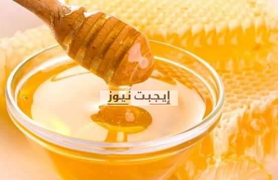 طريقة عمل ماسك العسل وزيت البندق للبشرة الدهنية