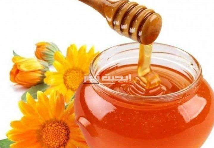 ماسك الفانيليا والعسل لنعومة البشرة