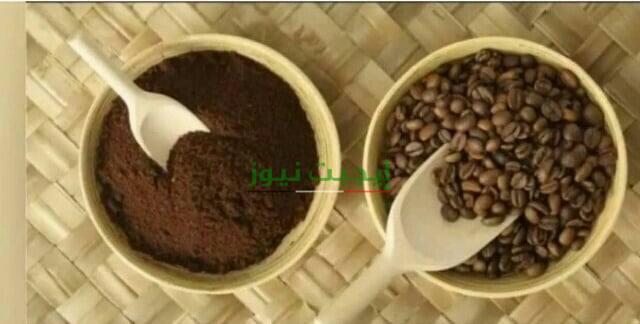 ماسك القهوة والكاكاو لعلاج البشرة المتضررة