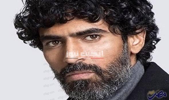 محمد علاء يفقد والدته والعزاء في مقابر العائلة