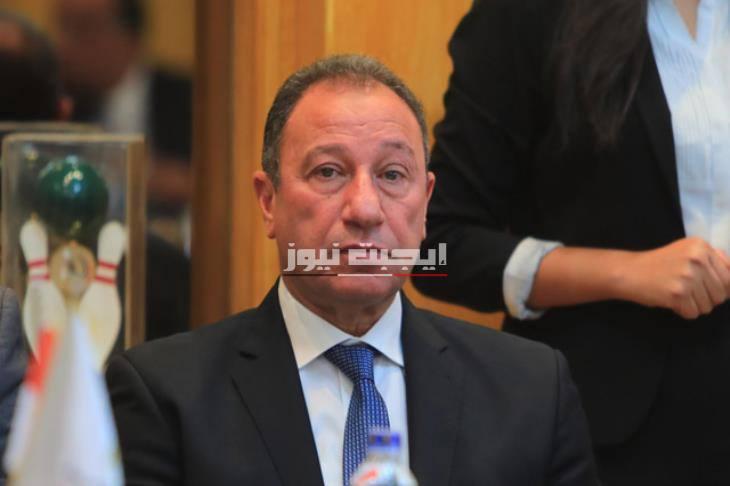 الغزاوي: محمود الخطيب أخر أساطير الإدارة في الأهلي