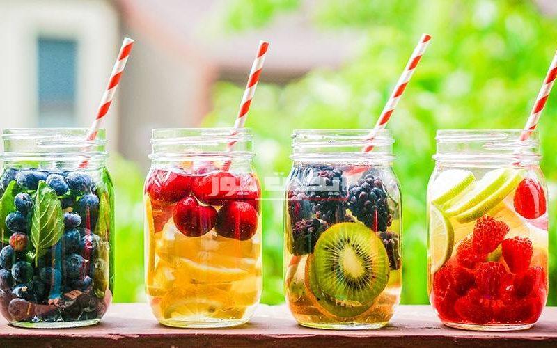 مشروبات الديتوكس تتسبب في مشاكل صحية